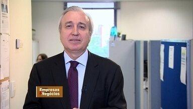 Especialista tira dúvidas sobre venda de patente e investimento no negócio - O professor de finanças Fábio Gallo comentou a ideia do empresário Jean Carlos Gonçalves e deu dicas de investimento no projeto.
