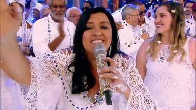Esquenta! - programa do dia 27/12/15, na íntegra - Regina Casé comanda o 'Esquenta!`, com direção de núcleo de Guel Arraes e direção-geral de Monica Almeida.