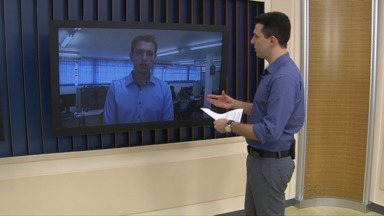 População que precisa do Detran pode fazer alguns serviços pela internet - As informações, ao vivo, com Wesley Cunha.