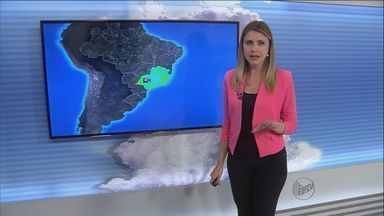 Veja a previsão do tempo na região de Ribeirão Preto, SP - Clima deve ser instável, com céu encoberto e possibilidade de chuva.
