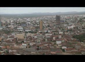 Santa Cruz do Capibaribe ganha sinal digital da TV Asa Branca - Cidade agora tem toda a programação com imagem e som de qualidade.