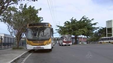 Comando da PM-AM reúne setor do transporte público para definir ações de segurança - Motorista foi assassinado durante assalto no dia 1º de janeiro, em Manaus.