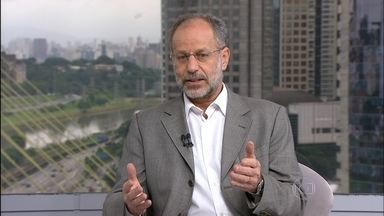 Sérgio Ejzenberg comenta o impacto do aumento das tarifas de transporte - Comentarista acredita que não haveria outra solução além do aumento dos valores. Financeiramente, é mais interessante usar o bilhete único e o bilhete único integrado.
