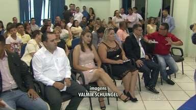 Conselheiros tutelares tomam posse neste domingo em Foz - Os dez conselheiros assumem para um mandato de quatro anos