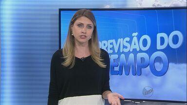 Confira a previsão do tempo para segunda-feira (11) na região de Ribeirão Preto - Meteorologistas apontam que El Niño vem elevando a temperatura e deixando os dias mais chuvosos.