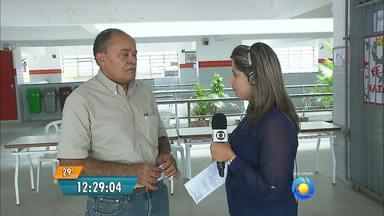 Inscrições para escolas da rede pública continuam abertas em João Pessoa - Saiba quais escolas ainda tem vagas.