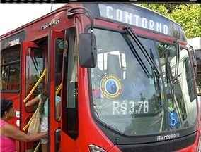 Passageiros reclamam do reajuste de tarifas das linhas intermunicipais na Região dos Lagos - Reajuste foi autorizado por uma portaria do Detro.