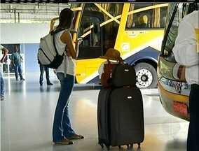 Confira as novas tarifas de linhas de ônibus na Região Serrana - Reajuste foi autorizado por uma portaria do Detro.