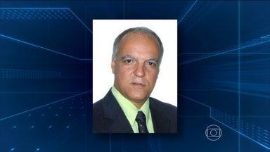 Médico em escala de hospital público do Rio não aparece para trabalhar - Ele é vereador e presidente da comissão que fiscaliza a rede pública de saúde. JN fiscalizou escala e encontrou falhas.