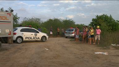 Adolescente morre afogado em açude de Campina Grande - O açude fica próximo ao Conjunto Major Veneziano.