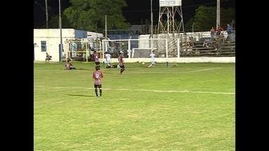 Cruzeiro vence em casa na Copa Santiago - O time da casa venceu um gigante do futebol brasileiro.