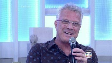 Pedro Bial revela idade dos participantes do BBB 16 - Apresentador do reality diz que variedade na faixa etária vai trazer muitas novidades para esta edição do programa