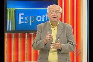 Ivo Amaral comenta os destaques do esporte paraense nesta sexta-feira (15) - Ivo Amaral comenta os destaques do esporte paraense nesta sexta-feira (15)