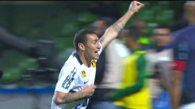 Londrina apresenta quatro reforços para a temporada - Principal novidade é o retorno do atacante Paulinho, que estava no Coritiba