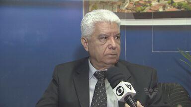 Químico e engenheiro industrial explica provável causa de incêndio - Élio Lopes explica como o incêndio pode ter começado. Até o momento, mais de 65 pessoas foram atendidas nas Unidades de Saúde do Guarujá.