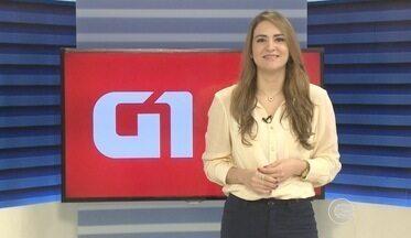 Confira os destaques do G1 Piauí para esta sexta(15) - Confira os destaques do G1 Piauí para esta sexta(15)