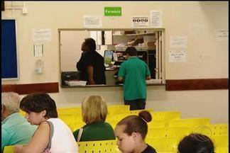 Falta de insumos médicos atrapalham tratamento de pacientes em Uberlândia - No início da semana, Prefeitura disse que disponibilizaria material para cuidados com diabetes. Seringas foram oferecidas, mas fitas para monitorar o nível de glicose estão em falta.