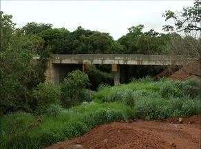 Ponte da Avenida Teotônio Segurado deve ser entregue em maio deste ano - Ponte da Avenida Teotônio Segurado deve ser entregue em maio deste ano