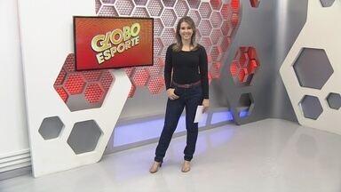 Veja a íntegra do Globo Esporte AM desta sexta (15) - Assista ao programa completo exibido na Rede Amazônica, do Amazonas.