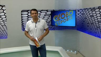 Confira a integra do Globo Esporte Paraíba dessa sexta-feira (15.01.2016) - Delegação Russa, Amistosos do Atlético de Cajazeiras e do Treze. Estes são os destaques do Globo Esporte desta sexta-feira