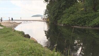 Fatma divulga novo relatório de balneabilidade das praias de Santa Catarina - Fatma divulga novo relatório de balneabilidade das praias de Santa Catarina