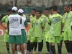 Mamoré e Patrocinense buscam afinar equipes para estreia no Mineiro - Mamoré joga com o Paracatu, na segunda, em Patos de Minas. Patrocinense enfrenta a URT no sábado, em Patrocínio.