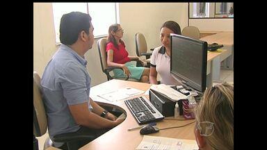 Emissão de RG ultrapassa meta diária na Estação Cidadania em Santarém - Média diária na Estação Cidadania é de 50 emissões por agendamento.