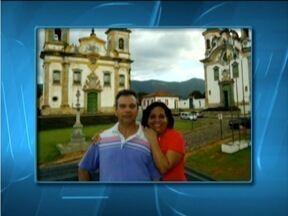 Casal morre em acidente na BR-381 próximo a Bela Vista de Minas - Eles voltavam de Belo Horizonte quando bateu em um caminhão que seguia em sentido contrário.