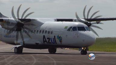 Anac aprova voos da Azul Linhas Aéreas em Varginha (MG) - Anac aprova voos da Azul Linhas Aéreas em Varginha (MG)