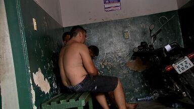 Polícia prende grupo que tentava fazer resgate em presídio na Grande Fortaleza - Seis pessoas foram presas neste fim de semana.