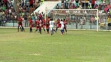 Copa A Gazetinha termina com títulos para Aracruz, Domingos Martins e Nova Venécia - Finais aconteceram em Nova Venécia.