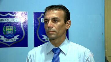 11 presos fugiram da penitenciária Irmão Guido e diretor do Simpoljuspi pede mudanças - 11 presos fugiram da penitenciária Irmão Guido e diretor do Simpoljuspi pede mudanças