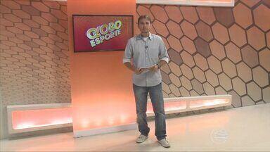 Globo Esporte - 18/01/2016 - na íntegra - Globo Esporte - 18/01/2016 - na íntegra