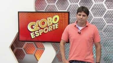 Veja a íntegra do Globo Esporte AM desta segunda (18) - Assista ao programa completo exibido na Rede Amazônica, do Amazonas.