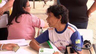 Seduc intensifica campanha para matrículas no programa EJA - Seduc intensifica campanha para matrículas no programa EJA