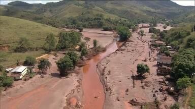 Acordo para recuperar Rio Doce é discutido por governo e mineradoras - O Governo deu um prazo de 15 dias para que todas as mineradoras do país entreguem às prefeituras e à Defesa Civil um plano de ação de emergência em barragens. Quem deixar de cumprir a norma, pode ter a barragem interditada.