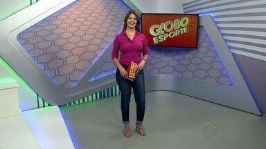 Confira o Globo Esporte desta terça-feira (19/01/2016) - Confira o Globo Esporte desta terça-feira (19/01/2016)