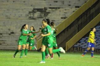 Iranduba vence Tiradentes-PI no estádio Albertão, em Teresina - Iranduba vence Tiradentes-PI no estádio Albertão, em Teresina