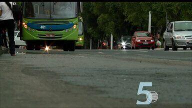 Justiça suspende aumento da passagem de ônibus em Teresina - Justiça suspende aumento da passagem de ônibus em Teresina