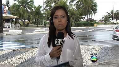 Denise Gomes apresenta os destaques da ronda policial - Denise Gomes apresenta os destaques da ronda policial.