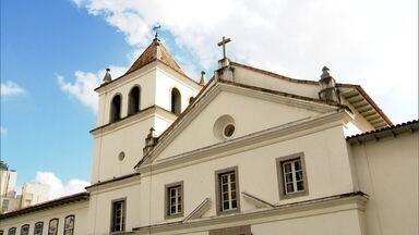 Pateo do Collegio é marco do nascimento de São Paulo que completa 462 anos - A história de São Paulo começou em 1554 no Pateo do Collegio, onde foi fundada. Veja também a história contada pelos edifícios no Centro da capital.