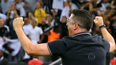 Corinthians vence o Cruzeiro e vai enfrentar o Flamengo na final da Copa SP - Timão pode ganhar o décimo título da competição
