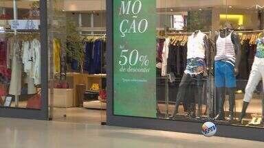 Lojistas se unem e fazem promoções para aumentar as vendas em cidades do Sul de Minas - Lojistas se unem e fazem promoções para aumentar as vendas em cidades do Sul de Minas