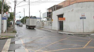 Obras causam problemas para moradores no Parque Manibura - Prefeitura diz que vai analisar o problema.