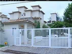 Justiça determina demolição de casas de luxo em condomínios em Búzios, no RJ - Em todo ano de 2015, foram registrados 175 casos.