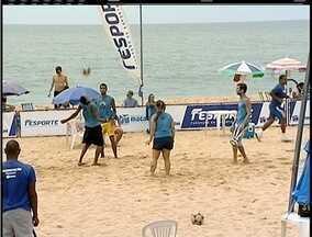 Fest Verão Esportivo agita o fim de semana em Macaé, no RJ - Projeto leva seis modalidades em quatro pontos diferentes.