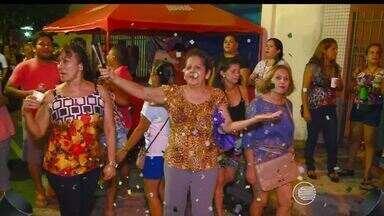 Prévias de carnaval em Teresina movimentam cena cultural e atraem foliões - Prévias de carnaval em Teresina movimentam cena cultural e atraem foliões