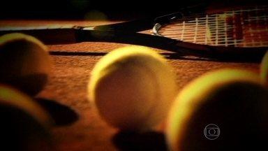Investigação indica que alguns tenistas aceitariam perder jogos por causa de apostadores - Pessoas ligadas ao esporte falaram sobre o polêmico tema.