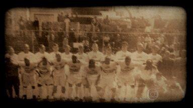 Depois de 30 anos como time de várzea, Água Santa estreia na elite do futebol paulista - Depois de 30 anos como time de várzea, Água Santa estreia na elite do futebol paulista