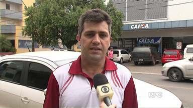 Morador de Telêmaco Borba questiona revisão de valores do FGTS - Caixa Econômica Federal informa que todas as ações referentes ao assunto estão suspensas temporariamente